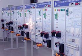 低压电工作业实操智能考核设备