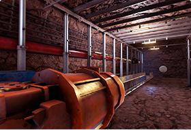金属与非金属矿山作业实操智能考核设备