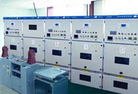 高压电工作业实操智能考核设备