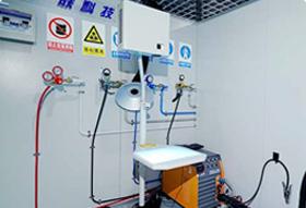 熔化焊接与热切割作业实操智能考核设备