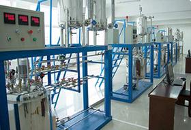 危险化学品作业实操智能考核设备